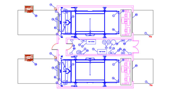 Site Planning and Layout Service – Car Wash Site Plans